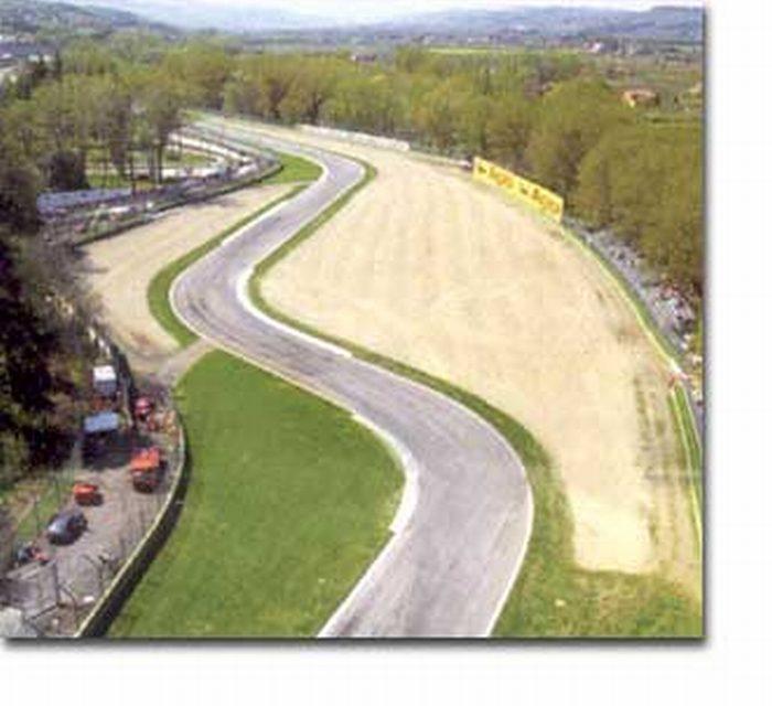 Autodromo e Acque Minerali, note a margine di un'idea