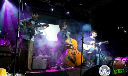 The Talking Bugs in finale al Mei Superstage 2012