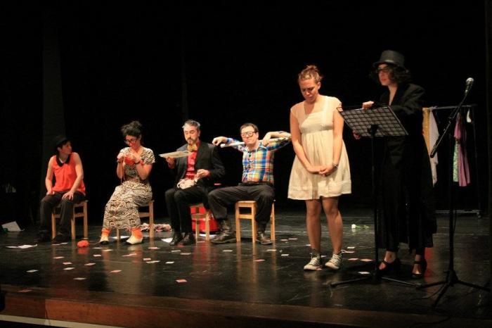 """Sere d'ottobre"" al Teatro Lolli"