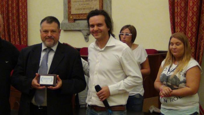 Web tv: Discoverer vince il primo premio