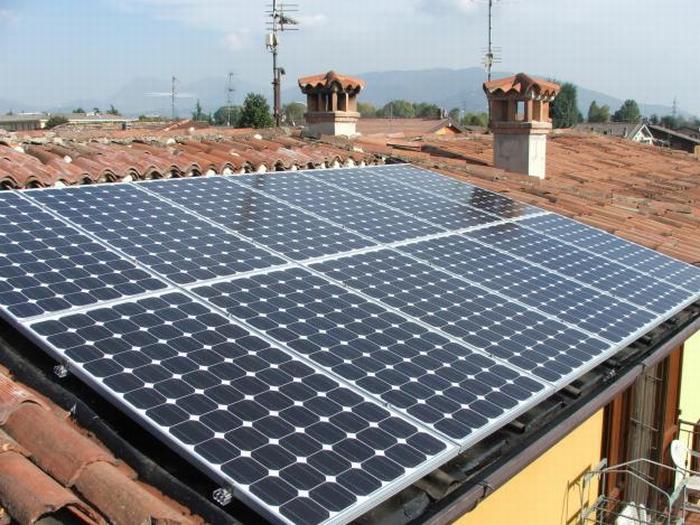 Fotovoltaico nel circondario, continua la crescita