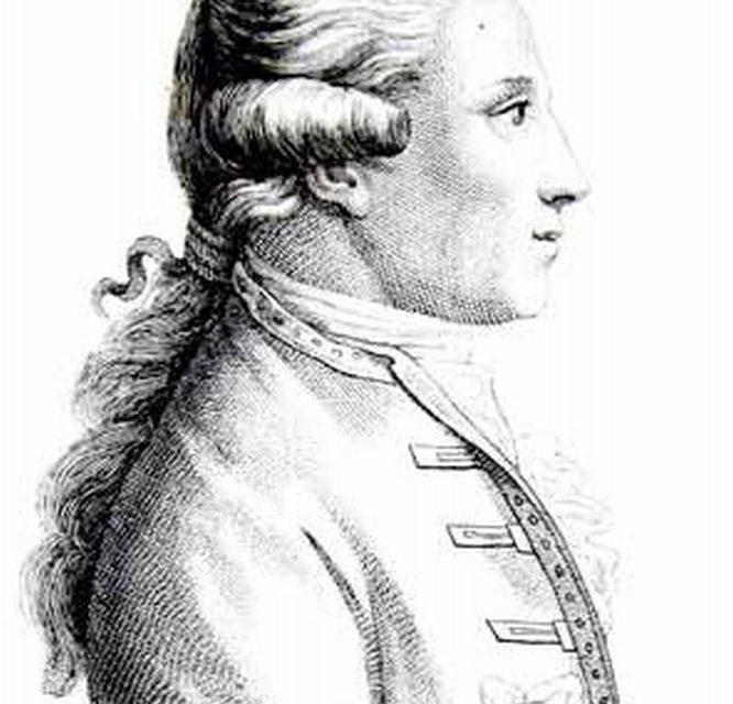 Cosimo Morelli: colui che diede una nuova faccia a Imola
