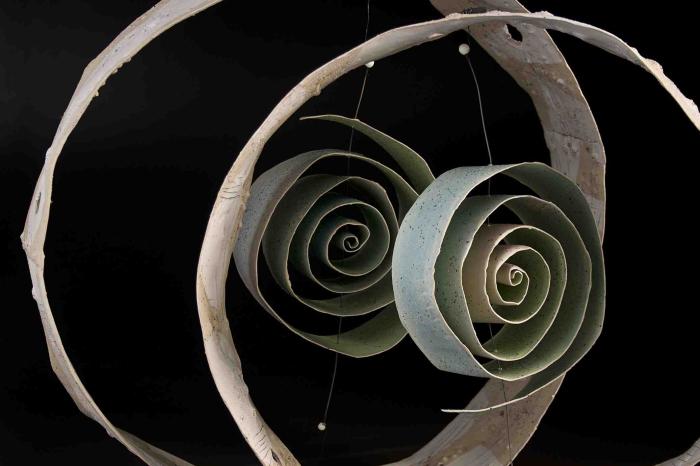 Mostra alla Galleria d'Arte Contemporanea