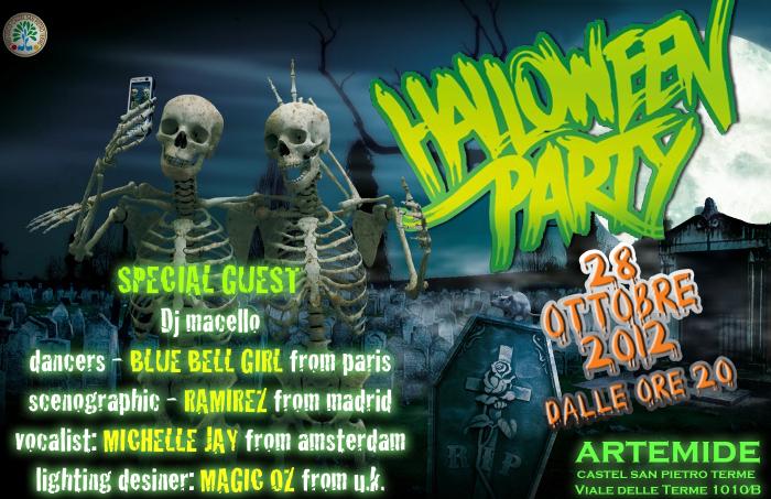 Halloween Party… in attesa del 31 ottobre
