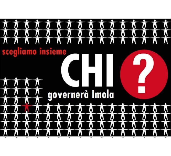 """""""Chi governerà Imola?"""", prova di lista civica"""