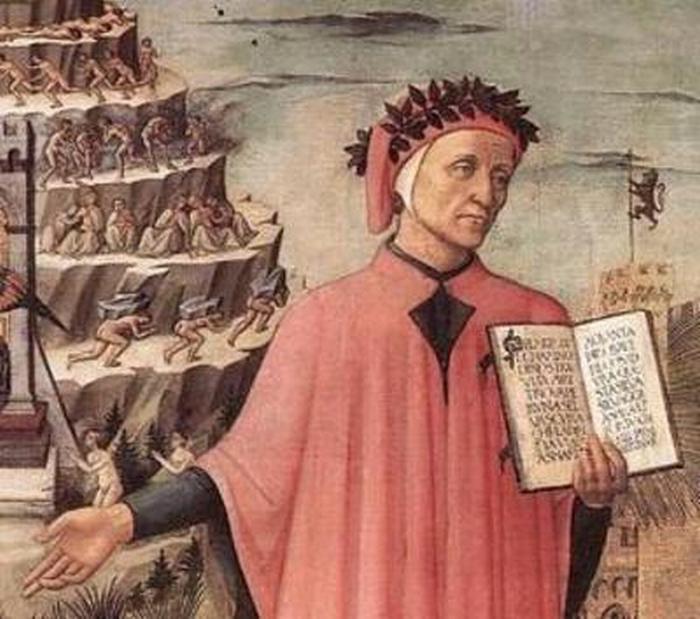 A Cena con Dante a Castel San Pietro Terme
