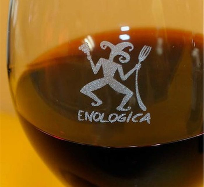 """Enologica"": la cultura del vino"