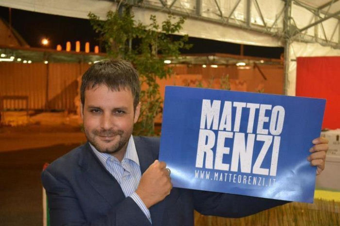 Ravenna, chi guarda a Renzi