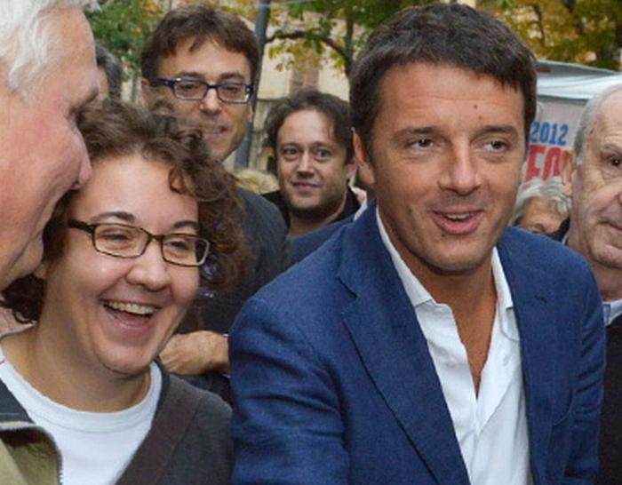 La ragnatela romagnola di Matteo Renzi