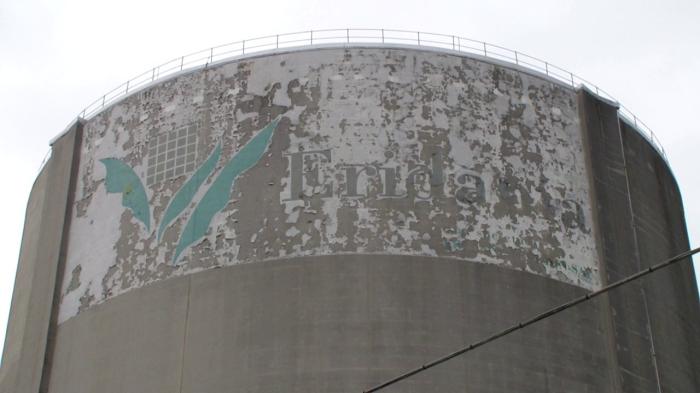 Russi: ripresi i lavori per la centrale a biomasse