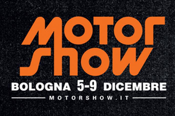 Motor Show 2012 sulla linea di partenza
