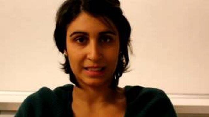 Mara Mucci, un'imolese per il M5S alla conquista del Parlamento