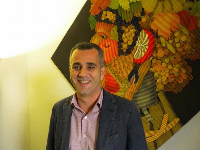 Cristian Moretti alla guida di Agrintesa