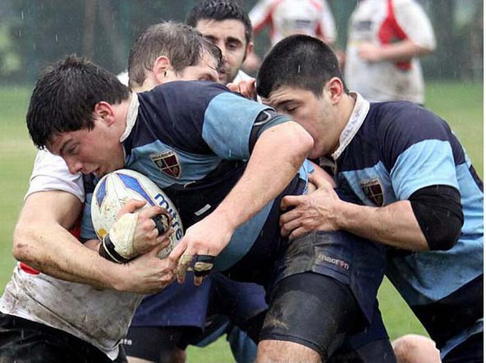Rugby: sconfitta per l'Autosica Imola