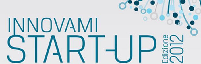 I vincitori del Premio Innovami Start up 2012