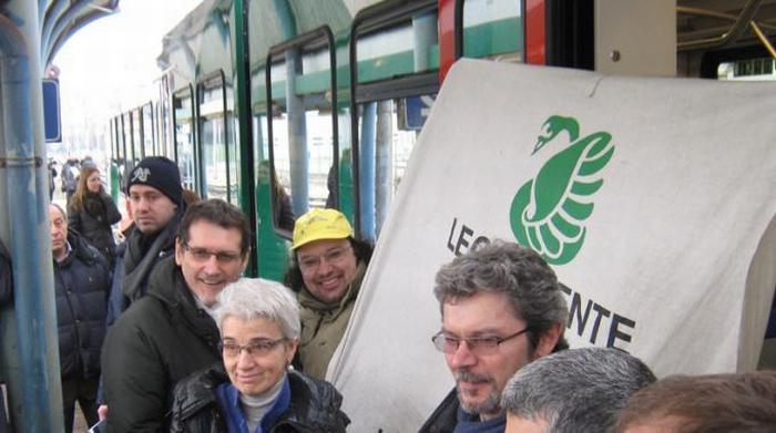 Emilia-Romagna, in arrivo dodici nuovi treni regionali