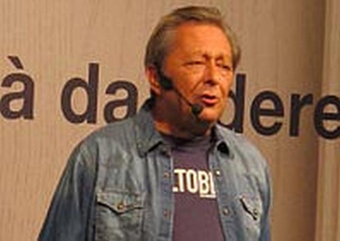 Cabaret con Duilio Pizzocchi