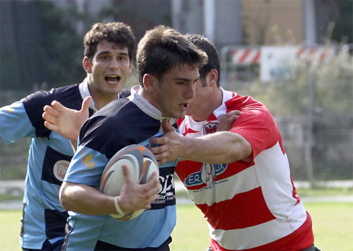 Rugby: l'Autosica torna alla vittoria