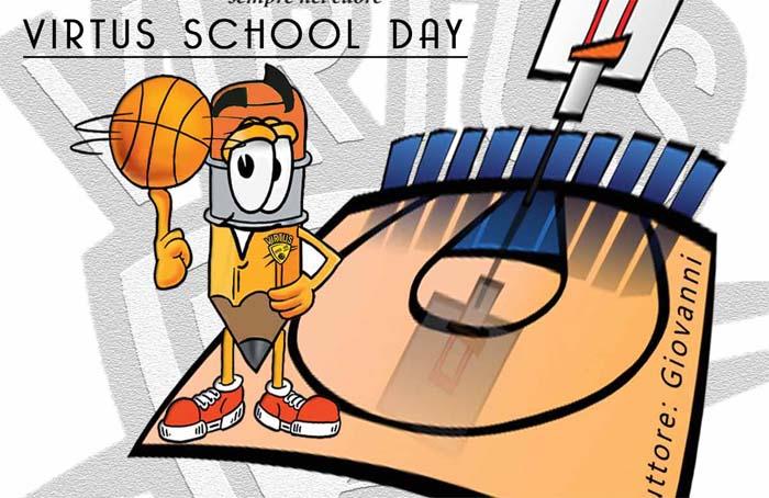 Virtus school day