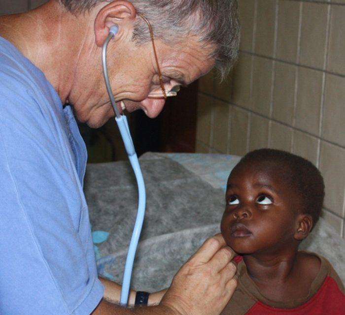 I volontari di Aviat ritornano in Togo