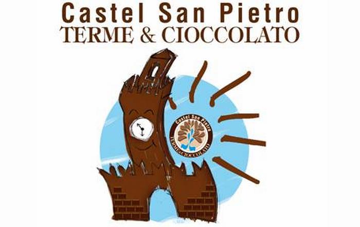 """""""Terme e Cioccolato"""": Castel San Pietro si riempie di dolcezza"""