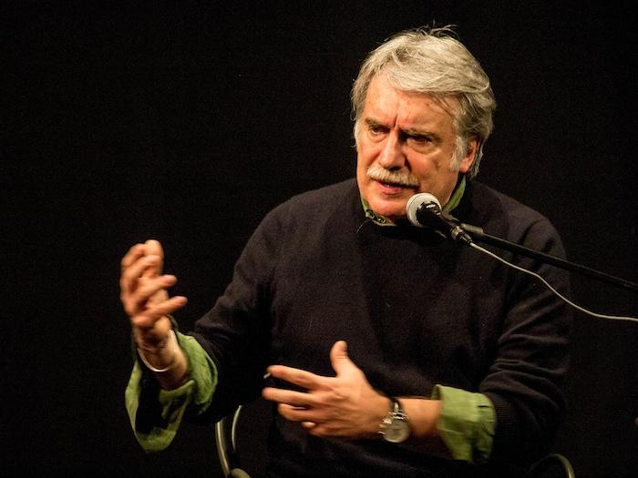 Paolo Crepet riempie il Teatro Cassero