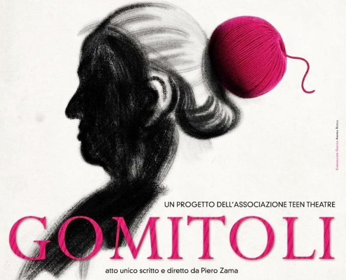 """In scena lo spettacolo """"Gomitoli"""""""