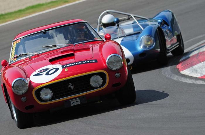 """Imola Classic"" all'autodromo"