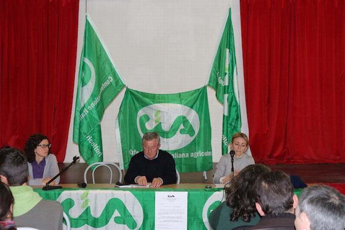 Agricoltura: rinnovato il contratto provinciale