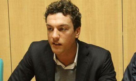 Zucchini è il nono candidato a sindaco