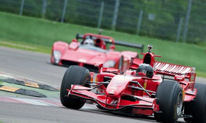 Formula 1 e tanto rumore all'autodromo