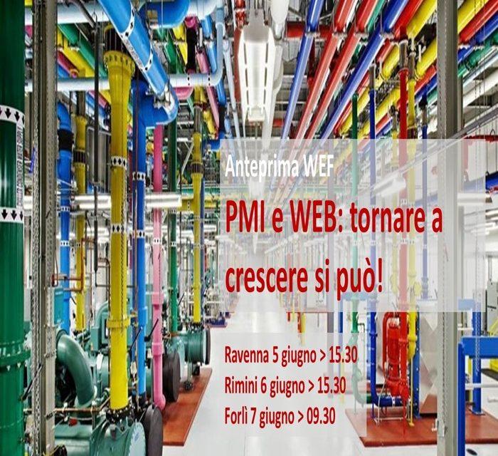 Imprese 2.0: il web contro la crisi