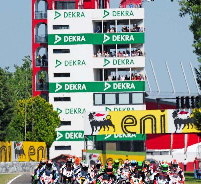 Sykes trionfa nel mondiale Superbike