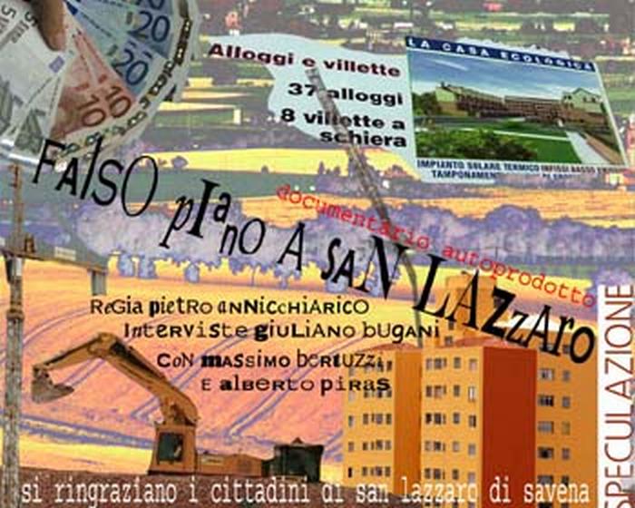"""""""Il falso piano"""" a Pistoia"""