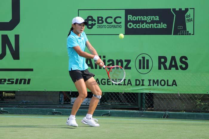 Internazionali di tennis: solo nel doppio c'è un po' di tricolore