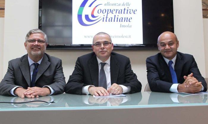 Prati confermato alla guida dell'Alleanza coop