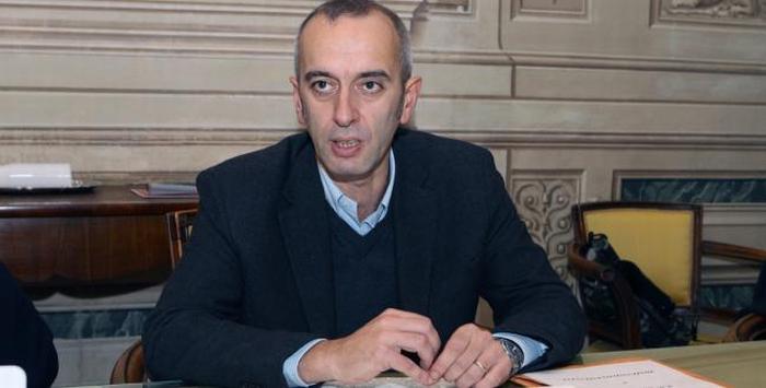"""Il neosegretario Pd Raccagna: """"Sì a referendum su temi locali"""""""