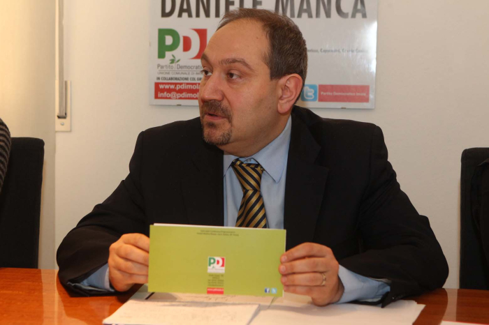 Pd, Castellari saluta senza polemiche