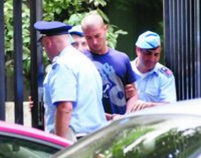 Nicolas Fini ha ottenuto la sospensione della pena