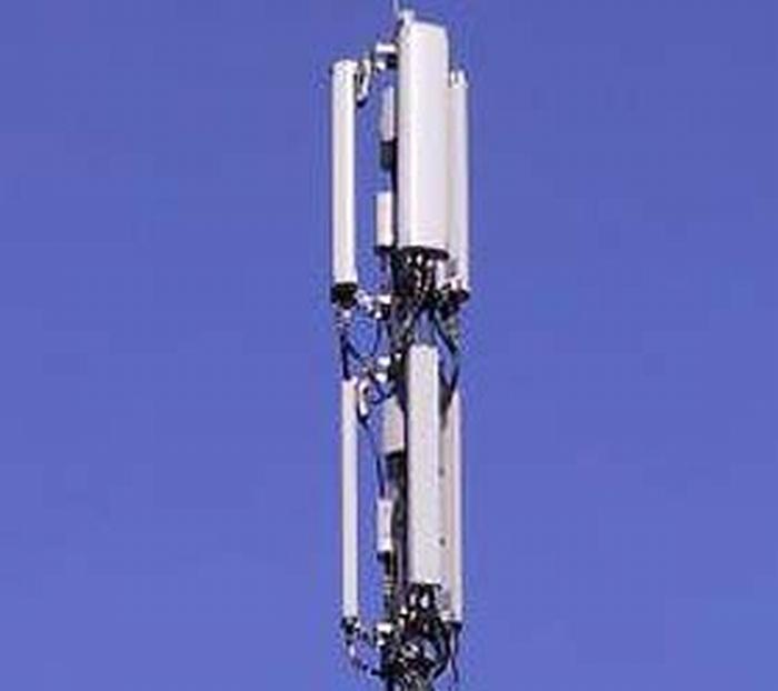 """""""Io non voglio l'antenna perchè"""""""