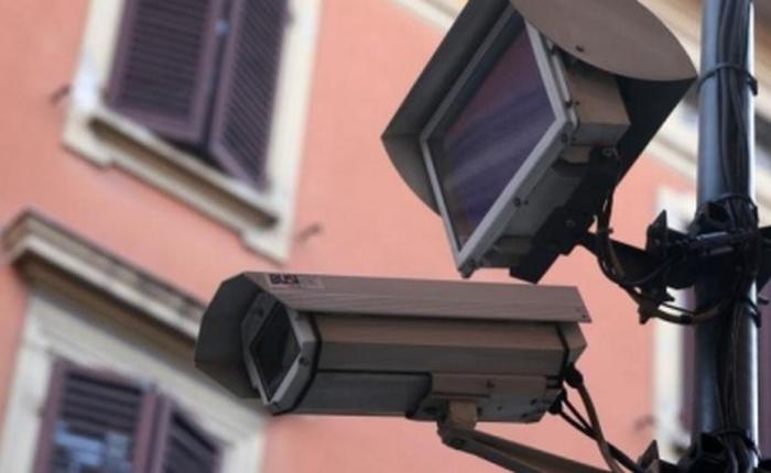 Centro, al via le telecamere per controllare il traffico