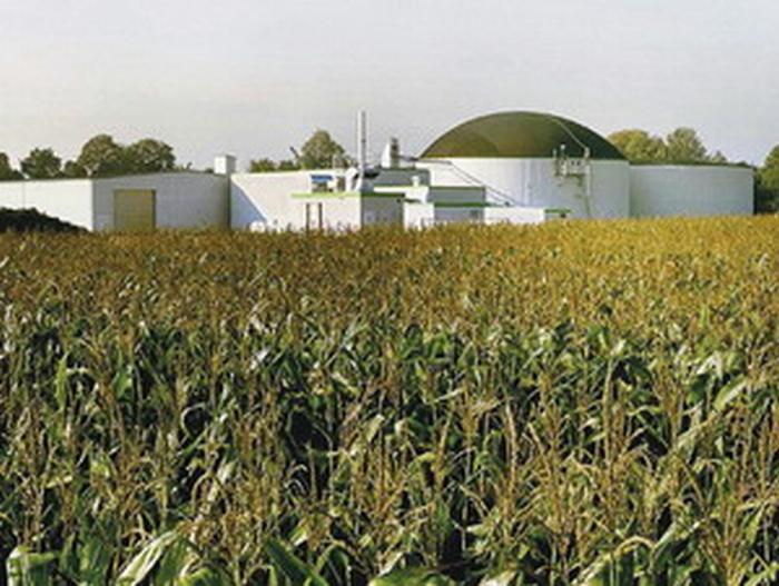 Biogas, dalla Provincia una diffida all'azienda Cazzani