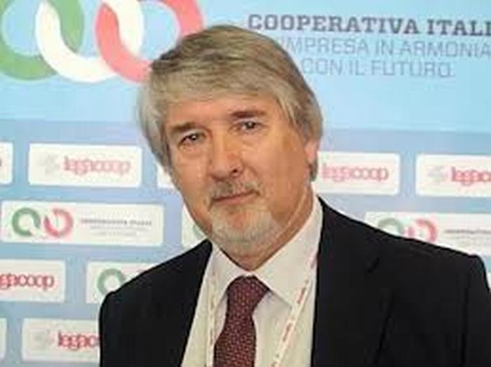 Giuliano Poletti ministro del Lavoro