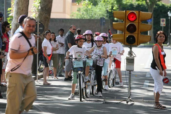 Educazione stradale: 3.300 gli studenti protagonisti