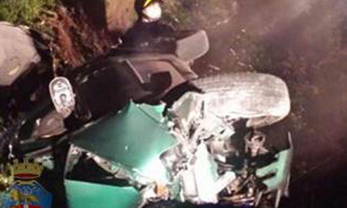 Incidente stradale, morta una 35enne