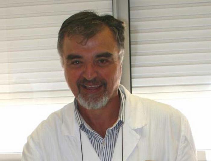 Prematura scomparsa del dottor Ezio Cani