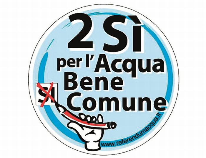 Acqua pubblica, Rc attacca il sindaco Manca