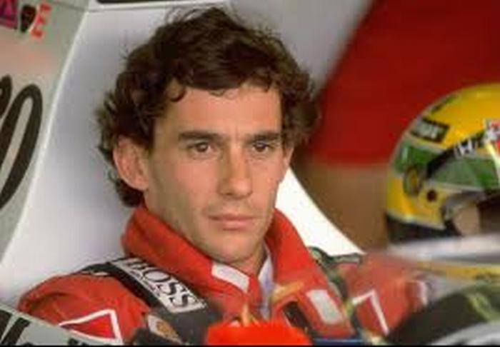 Alonso e Raikkonen per rendere omaggio a Senna