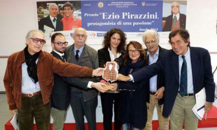 Premio Pirazzini sulle orme di Ayrton Senna