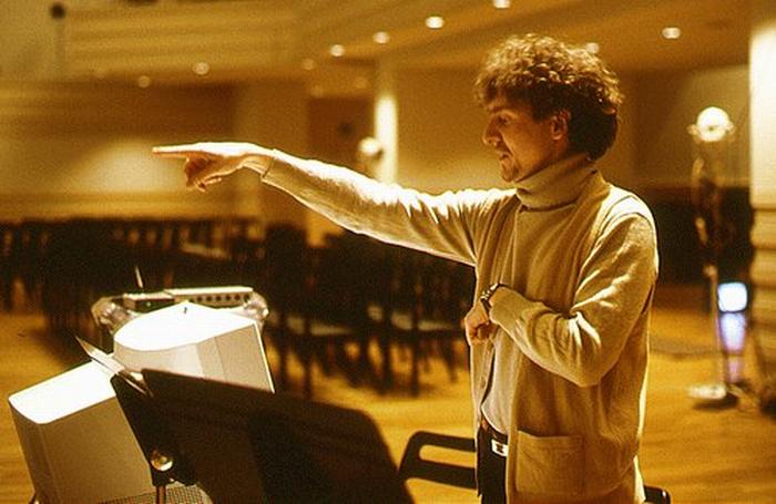 Carlo Forlivesi, concerto e menzione